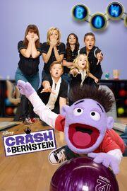 Crash & Bernstein Poster