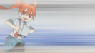 How clumsy you are, Miss Ueno. Ep. 2 H-B ZIP, CARTOON - FAST TAKE OFF (High Pitched) (2)