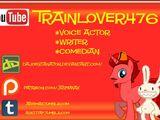 Trainlover476 Videos