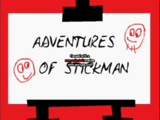 Adventures of Stickman Cartoons
