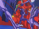 Dirty Pair - Project Eden Anime Explosion Sound 5 (23)