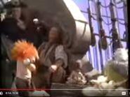 Muppet Treasure Island Trailer Hollywoodedge, Bottle Rocket 2 Picco PE098501
