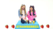 The Smoothie Challenge with Sierra and Julianna Hollywoodedge, Bells Desk Bell SS021003 3
