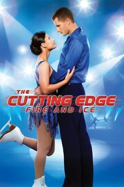 The Cutting Edge Fire and Ice Poster