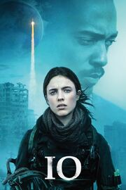 IO 2019 Movie Poster