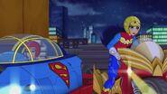 DC Super Hero Girls (Shorts) Hollywoodedge, Gto Mix Revs Peel Out PE074101 (2)