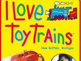 I Love Toy Trains
