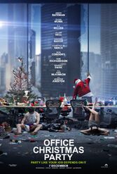 Office-Christmas-Party-Poster December-7-692x1024