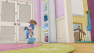Doc McStuffins Sound Ideas, HORSE - INTERIOR WHINNY, ANIMAL 02