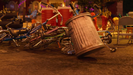 Monsters University CARTOON, HORN - BICYCLE HORN, THREE QUICK TOOTS