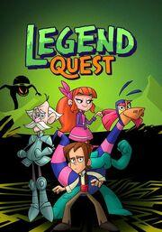 Legend Quest Poster