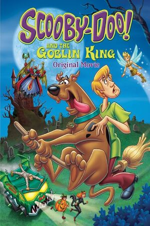 Scooby Doo and the Goblin King