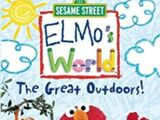 Elmo's World: The Great Outdoors (2003) (Videos)