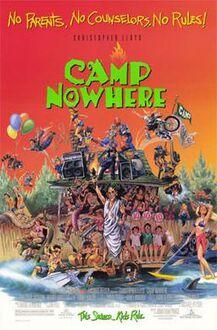 Camp Nowhere (1994)