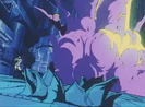 Dirty Pair - Project Eden Anime Explosion Sound 6 (5)