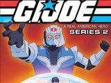 G.I. Joe: A Real American Hero (1989 TV Series)