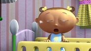 HUMAN, BABY - CRYING Super Why11