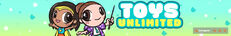 Toys Unlimited Banner