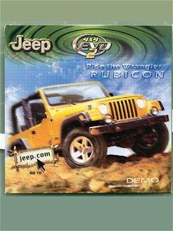 Jeep4x4Evo2FrontCover