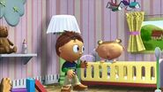 HUMAN, BABY - CRYING Super Why12