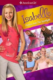 AG Isabelle Dances Into the Spotlight cover