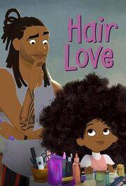Hair Love Poster