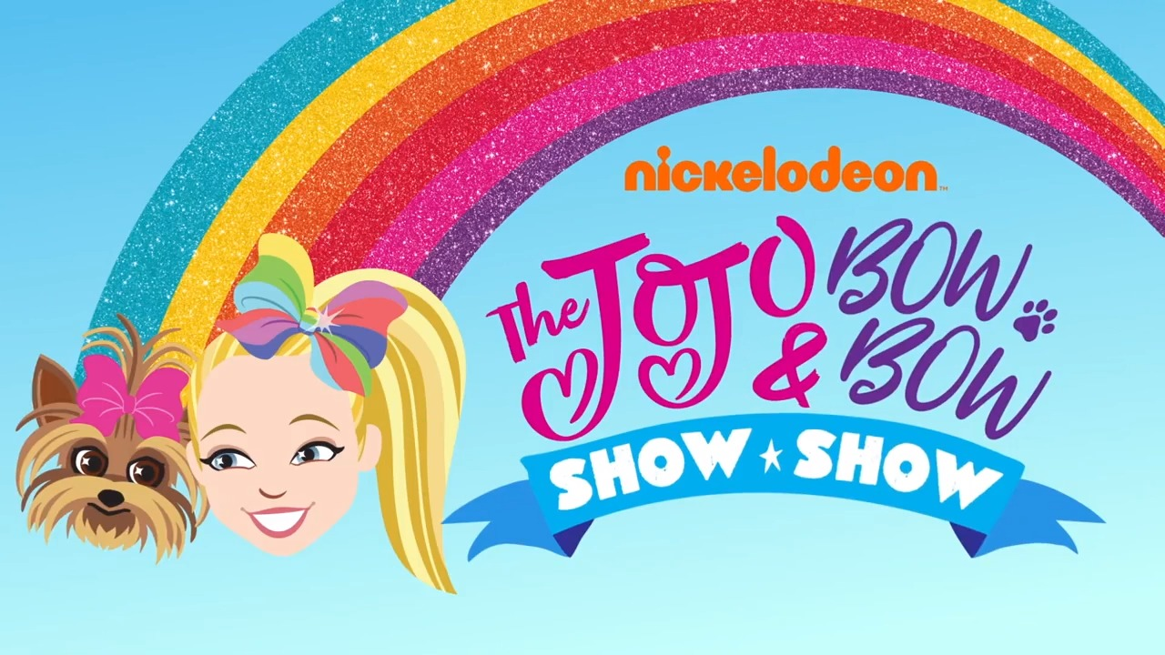The Jojo and BowBow Show Show | Soundeffects Wiki | FANDOM powered