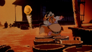 An American Tail Fievel Goes West Sound Ideas, RICOCHET - RICCO AND WHINE, 04