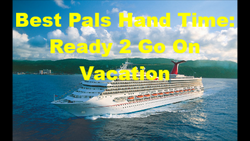Best Pals Hand Time Ready 2 Go On Vacation 2010 Title Card