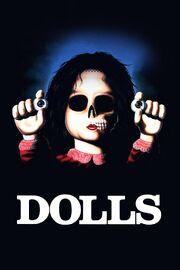 Dolls (1987) Movie Poster