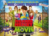 Horrid Henry: The Movie (2011)