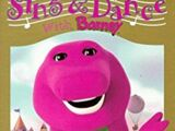 Sing & Dance With Barney (1999) (Videos)