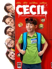Cecil 2019 Movie Poster