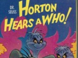 Dr. Seuss' Horton Hears A Who! (1970)