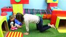 Sandaroo Kids Series Sound Ideas, CARTOON, LAUGHTER - CHIPMUNK LAUGH, HUMAN 3