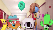 The Amazing World of Gumball The Fight Hollywoodedge, Small Group Kids Chee PE142801 2