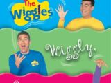 The Wiggles: It's a Wiggly Wiggly World! (2000) (Videos)