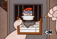 Dexter Detention Joel Valentine Gulp sound