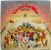 Charlotte's web 1973 poster