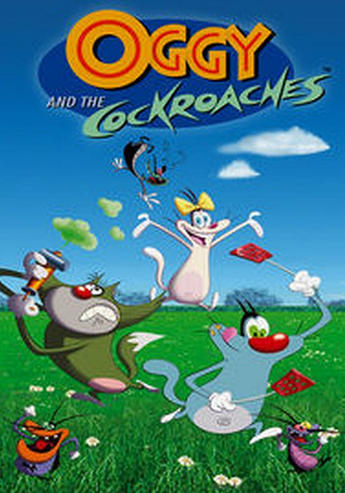 Oggy And The Cockroaches Soundeffects Wiki Fandom