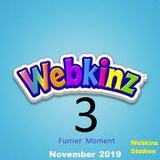 Webkinz 3 Furrier Moment Teaser Poster