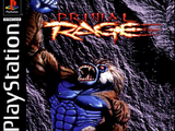 Primal Rage (1994) (Video Game)