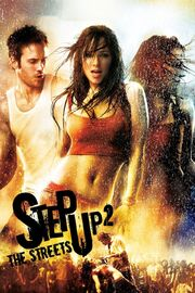 Step Up 2 The Streets Poster