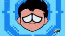Teen Titans Go! Permanent Record CARTOON TRUMPET FANFARE (3)