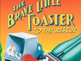 The Brave Little Toaster to the Rescue (1999)