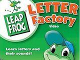 LeapFrog: The Letter Factory (2003) (Videos)