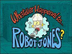 RobotJones