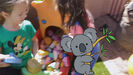 Sandaroo Kids Series Sound Ideas, CARTOON, LAUGHTER - CHIPMUNK LAUGH, HUMAN 21