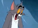 Tom and Jerry Chuck Jones Cartoons TOM SCREAM 16