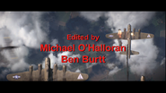 Red Tails (2012) SKYWALKER, EXPLOSION - BIG CRUNCH